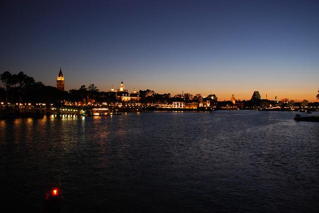 Photo via Flickr User TravelJunction EPCOT: World Showcase D