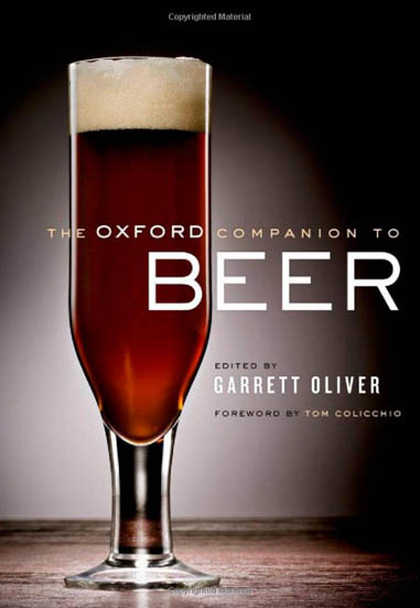 05)The Oxford Companion to BeerAnd if beer is hi