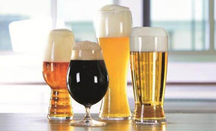 07)Spiegelau Tasting Kit Craft Beer Glass KitAnd