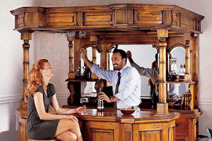 9.Tewkesbury Inn Pub, $4,999.00 Five thousand bucks bu