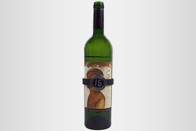 12.Wine Bottle Thermometer, $8.95 Serve wine at the pe