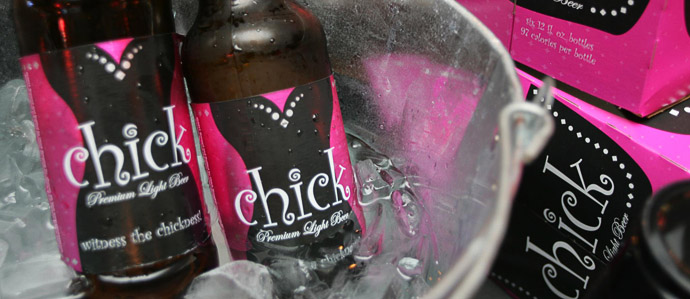 Chick Beer: Hot or Not?