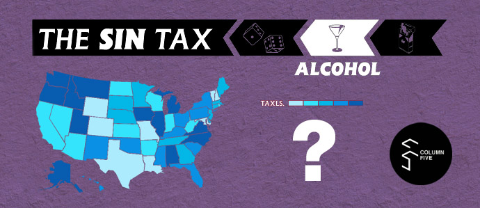 What Do States Get from Your Boozing Habits?