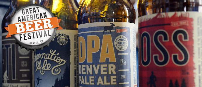 Great American Beer Festival: Winners