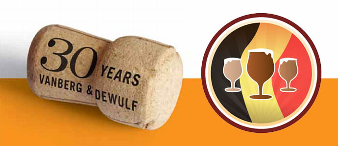 Coast to Coast Toast to 30 Years of Vanberg & DeWulf Belgian Imports