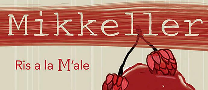 Beer Review: Mikkeller Ris a la M'ale