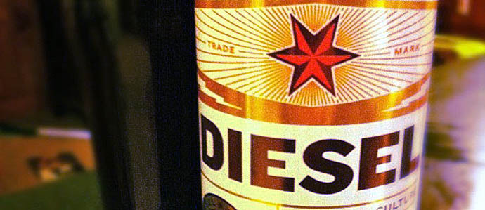Beer Review: Sixpoint Diesel