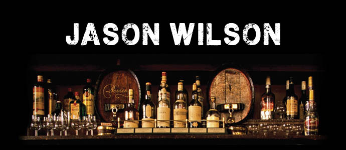 Beyond Boozehound: Jason Wilson Holds Forth on a Career in Drinking