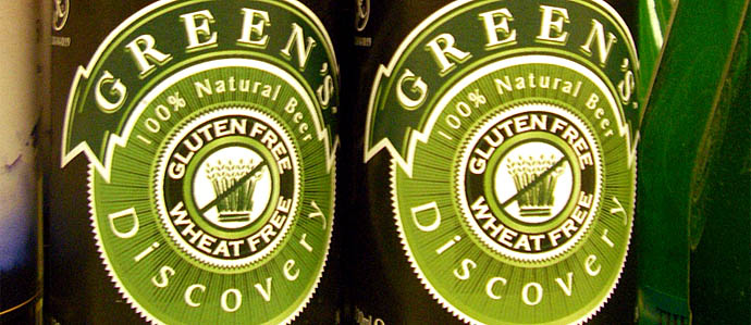 No Wheat? No Sweat: 9 Gluten-Free Beers
