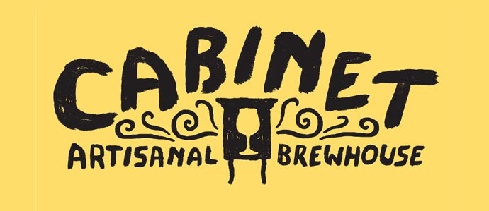 Terry Hawbaker at Cabinet Artisanal Brewhouse