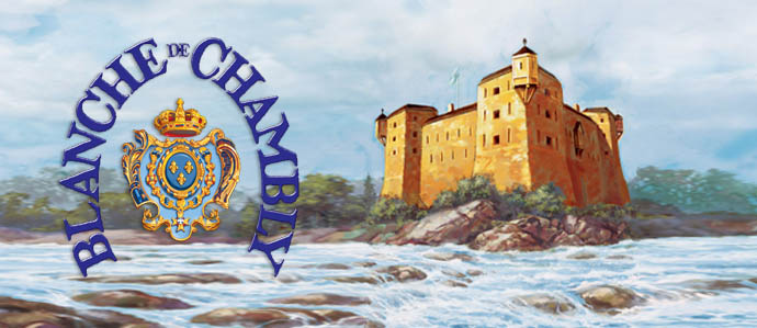 Beer Review: Unibroue Blanche de Chambly