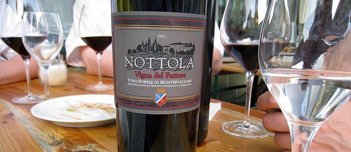 Explainer: Italian Wine Classifications