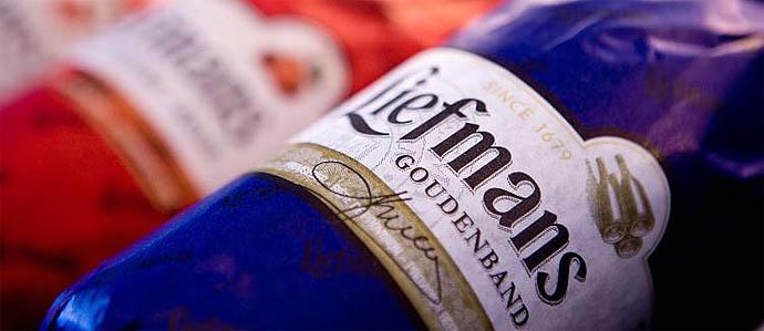 Beer Review: Liefmans Goudenband