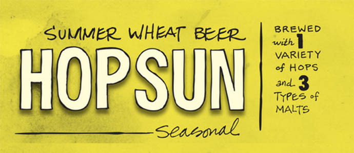 Beer Review: Southern Tier Hop Sun