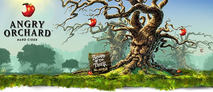 Cider Review: Angry Orchard