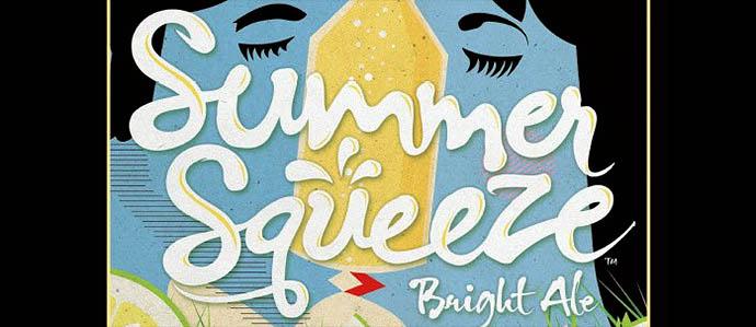 Beer Review: BridgePort Brewing Summer Squeeze
