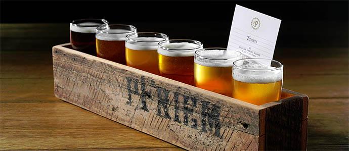 Beer Review: pFriem Family Brewery Belgian IPA