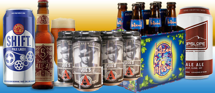10 Colorado Beers That Don't Lead to Bad Decisions