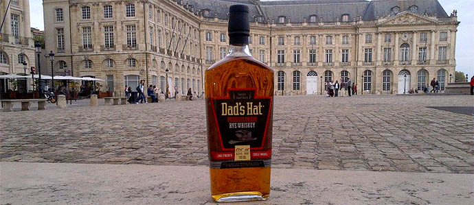 Spirits Review: Dad's Hat Rye