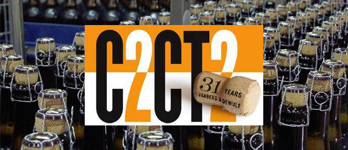 Coast to Coast Toast 2: Belgian Beer Toast Across the U.S. on November 15