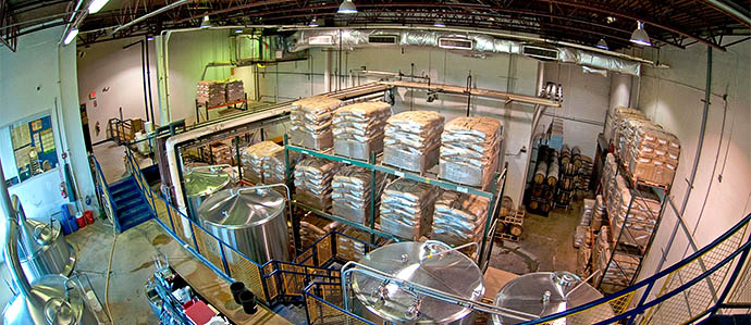 Flying Dog Announces Brewhouse Rarities Series, New for 2013