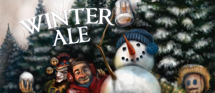 Beer Review: Weyerbacher Winter Ale