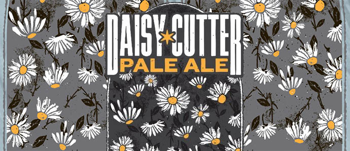 Beer Review: Half Acre Daisy Cutter