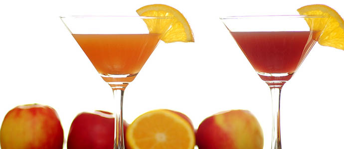 Four Great Ways to Extend Harvest Season With Winter Drinks