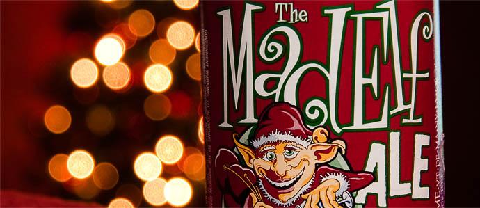 Beer Review: Troegs Mad Elf