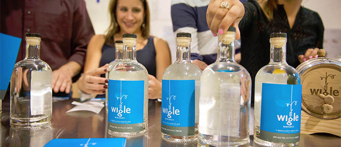 Three New Ways to Rye, With Wigle, George Dickel and Organic Nation