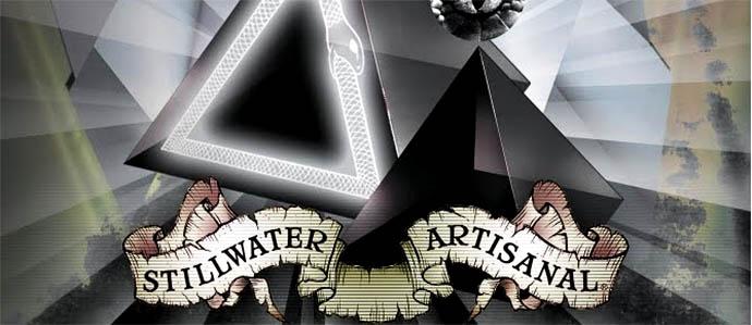 Beer Review: Stillwater Artisanal Ales Sensory Series Vol. 1: Lower Dens