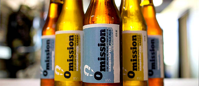 Beer Review: Omission Pale Ale