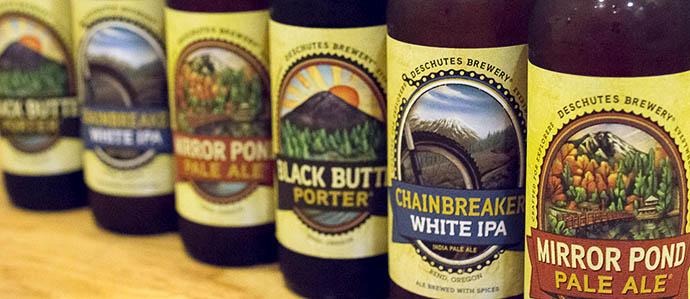 Beer Review: Deschutes Chainbreaker White IPA
