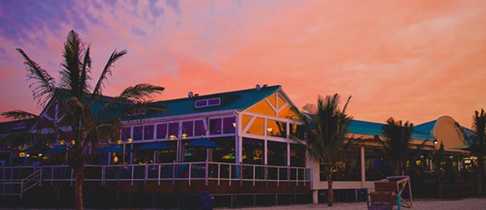Bars Located Within Walking Distance to NJ Shore's Best Beaches