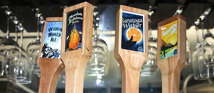 Boozy Destinations: Snowy Mountain Brewery in Saratoga, WY
