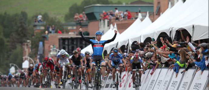 Where to Drink and Watch the USA Pro Cycling Challenge