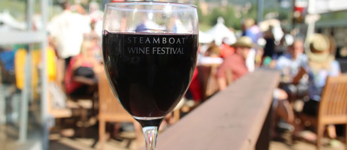 Toasting 11 Years of the Steamboat Wine Festival (PHOTOS)