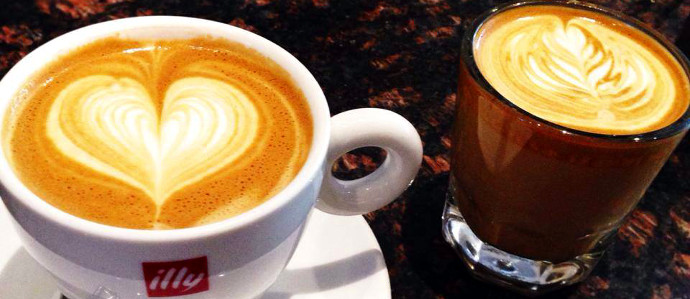 Baltimore's Best Coffee Shops