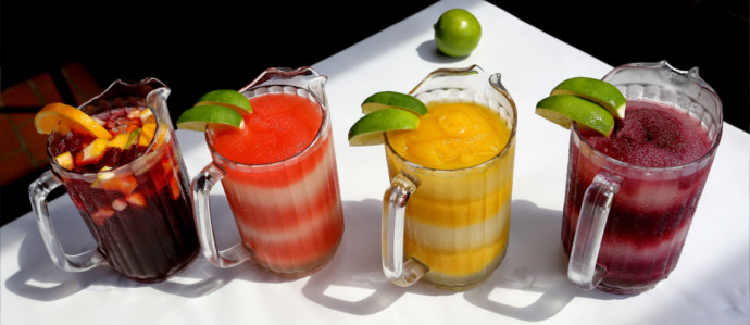 D.C.'s Best Margaritas and Where to Find Them