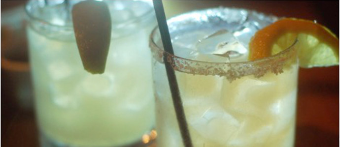 The Best Margaritas in Portland and Where to Find Them