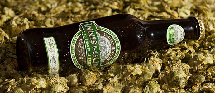 Scottish Brewery Releases 'Performance Enhancing' Ale