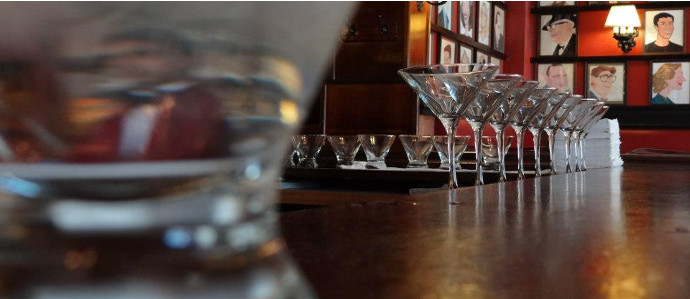 Bars to Visit After Seeing a Broadway Show