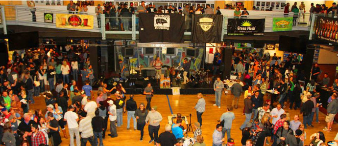 Winter Brew Fest Brings Great San Diego Beer Together Under One Roof, Feb. 20 & 21