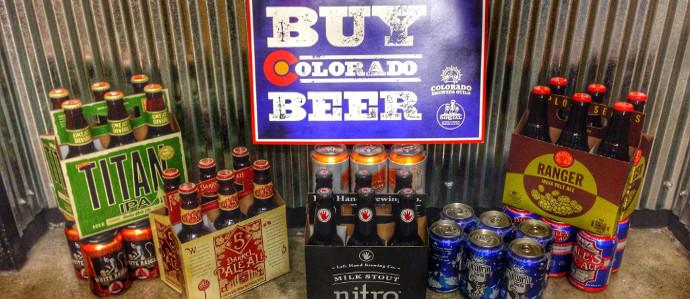 Where to Celebrate Colorado Craft Beer Week in Denver