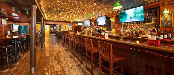 Get Comfortable in NYC's Best Irish Pubs