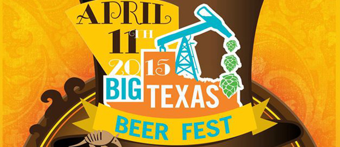 Dallas Host the Biggest Beer Fest in Texas This Saturday, April 11