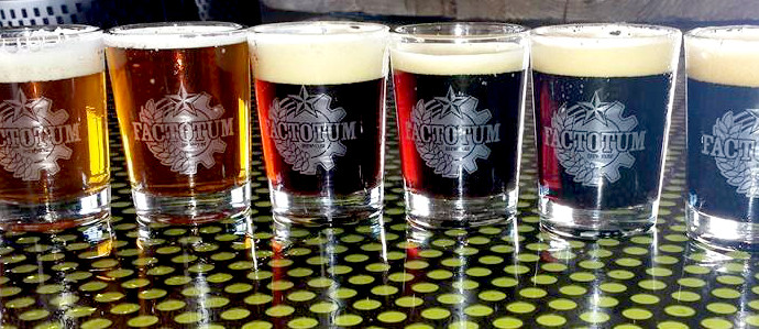 Brew It Yourself at Factotum Brewhouse in Denver
