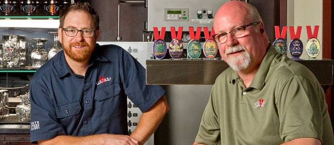 Victory Brewing and Southern Tier Brewing Join Together Under New Craft Beverage Holding Company