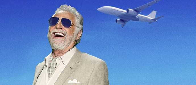Dos Equis Bids Adios to the 'Most Interesting Man in the World'