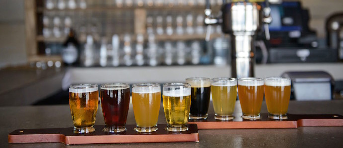 The Best Breweries Within 100 Miles of Philadelphia